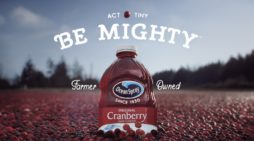 Ocean Spray's New Push Provides a Fresh Perspective on What it Means to be a Farmer-Owned Coop