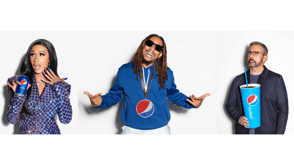 "Pepsi Sets Record Straight on Viral Question – ""Is Pepsi Ok"